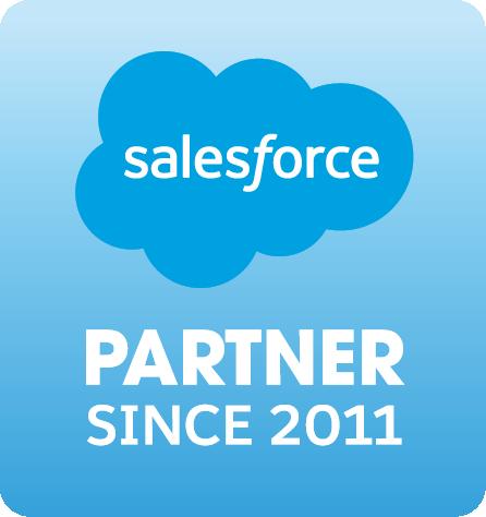 Partenaire Salesforce depuis 2011